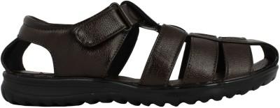 Isole Men Brown Sandals