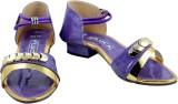 Luca Fashion Girls Sports Sandals