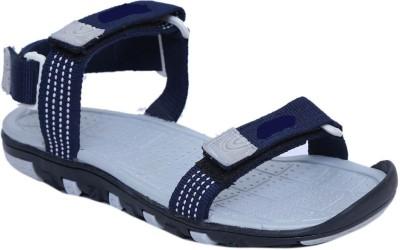 Signet india Men Blue Sandals