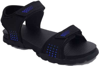 Rad takes Men Blue Sandals