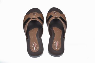 Stylewalk Women Brown Flats