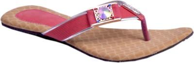 Skyler Women Pink Flats