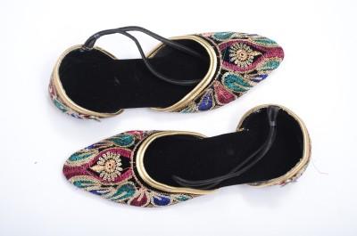 Juties Women Multicolor Heels