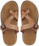 Kenamin Men TAN Sandals