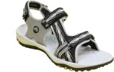 ABS Men BLACK/GRY Sandals