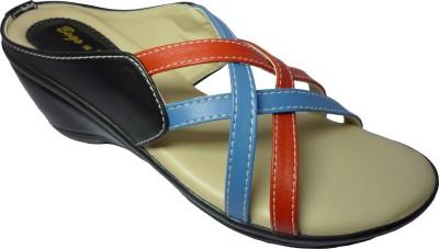 Bogo N fly Girls Multicolor Flats