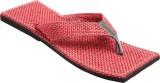 Forever Footwear Men Red Sandals