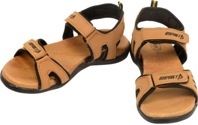 Ajanta Boys Camel Sandals
