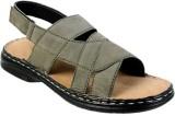FAD Men green Sandals