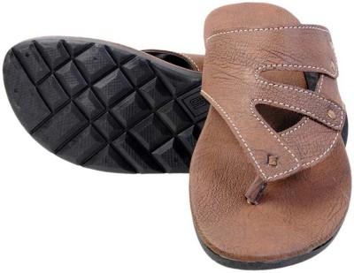 Jolly Jolla Kores Men Beige Sandals