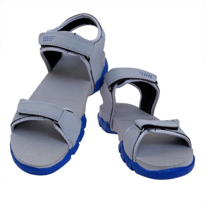 Presidency Men Grey Sandals