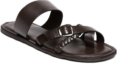 Invictus Men Brown Sandals at flipkart