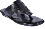 Cool River Men BLACK Sandals