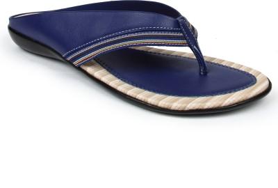 Rise Women Blue Flats