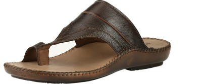 Menz Men Brown Sandals