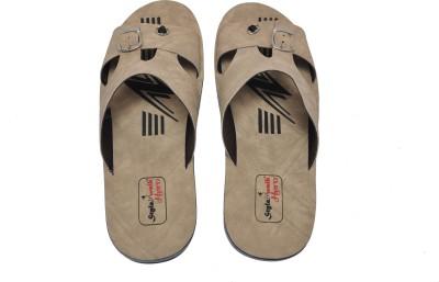 Stylewalk Men Beige Sandals