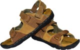 Tiffancy Men Tan,Chekku Sandals