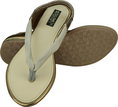 SUMI Collections Girls Multicolor Flats