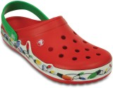 Crocs Men Multi Sandals