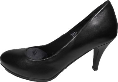 UnderRoute Girls, Women Black Heels