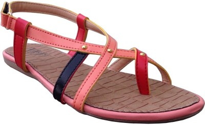 LORIS Women Multicolor Flats