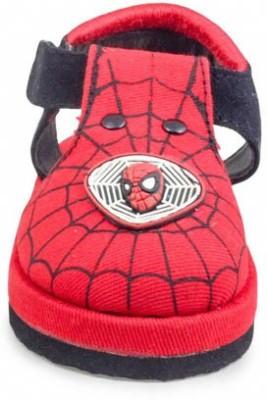 Yoyo Boys Red Sandals