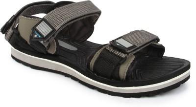Mmojah Men Grey Sandals