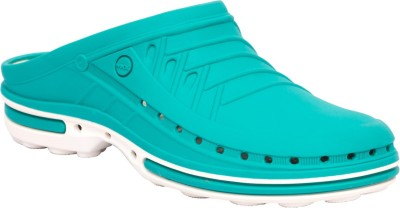 Wock Men Multicolor Sandals
