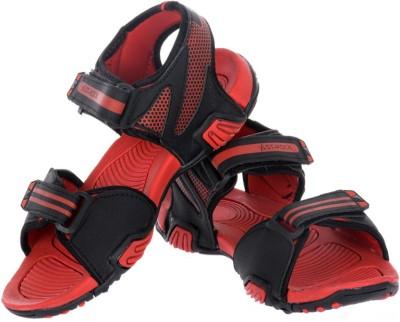 Per Te Solo Rex Men Red Sandals