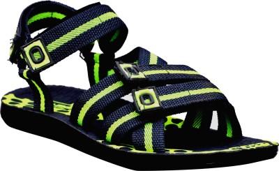 MDI Men Grey Sandals