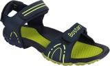 Bostan Men Navy Sandals