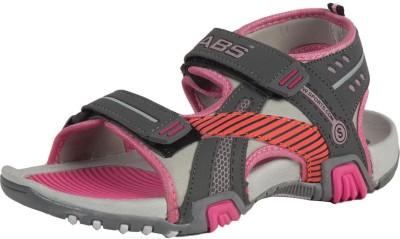 ABS Boys, Girls Pink Sandals