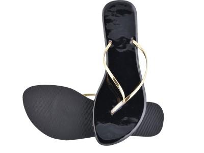 Royalex Women Black Flats