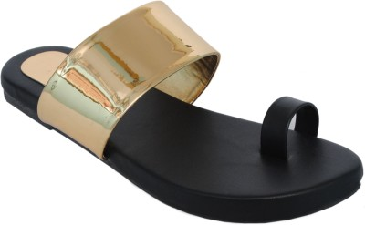 Clever Steps Women Black Flats