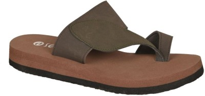 Senso Vegetarian Mens Olive Painless Men Olive Sandals