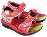 Liberty Girls Sports Sandals