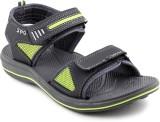 RockSoft Men Green Sandals