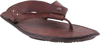 Mochi Men Tan Sandals
