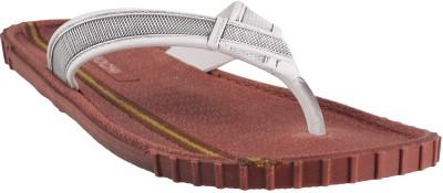 Mochi Men White Sandals