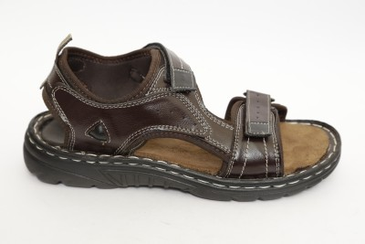 Roony Men Brown Sandals