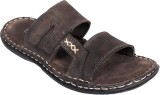 Blackwood Men Dark Brown Sandals