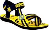 MDI Men YELLOW Sandals