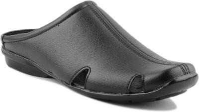 Isole Men Black Sandals