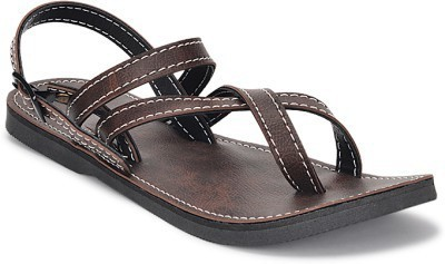 Handicrafts Men Tan Sandals