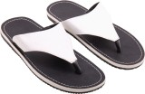Royal Collection Men White Sandals