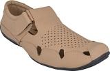 Marshal Men Beige Sandals