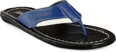 Yepme Men Blue, White Sandals
