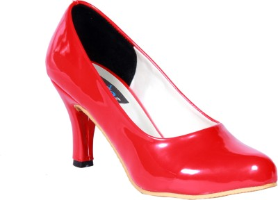 Sapatos Women Red Heels