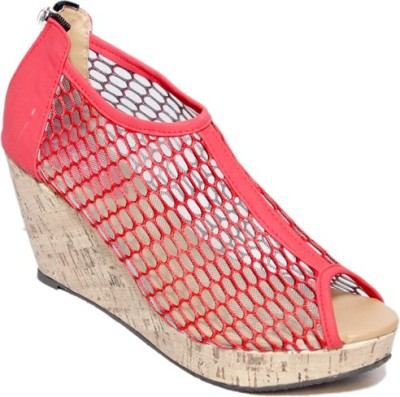 Fashion Victory Women Wedges
