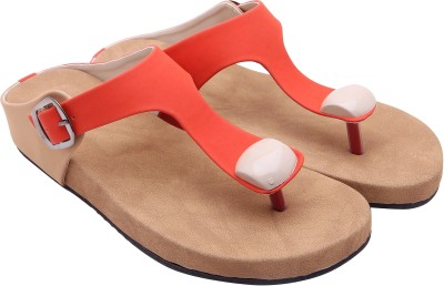 Royal Collection Women Brown Flats